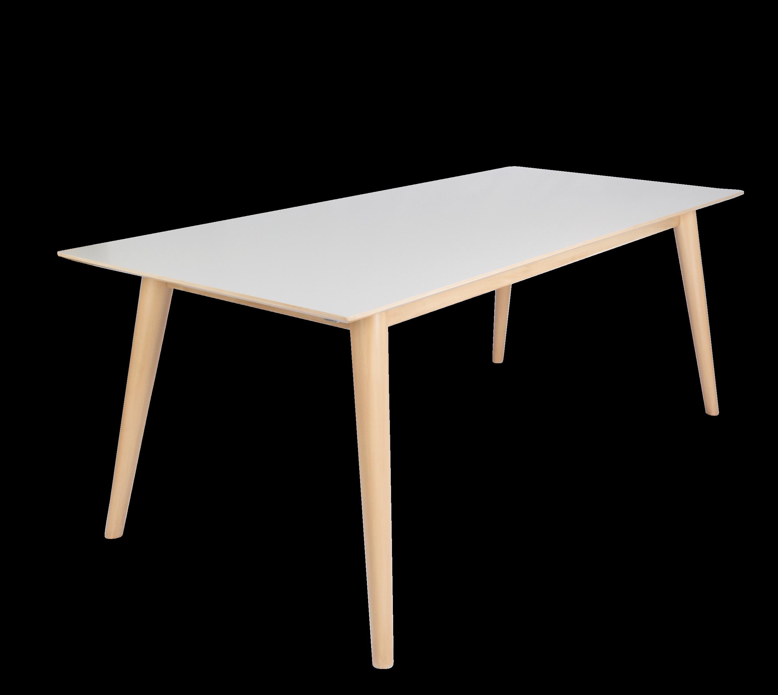 Spisebord laminat for Wohnzimmertisch 140 x 80