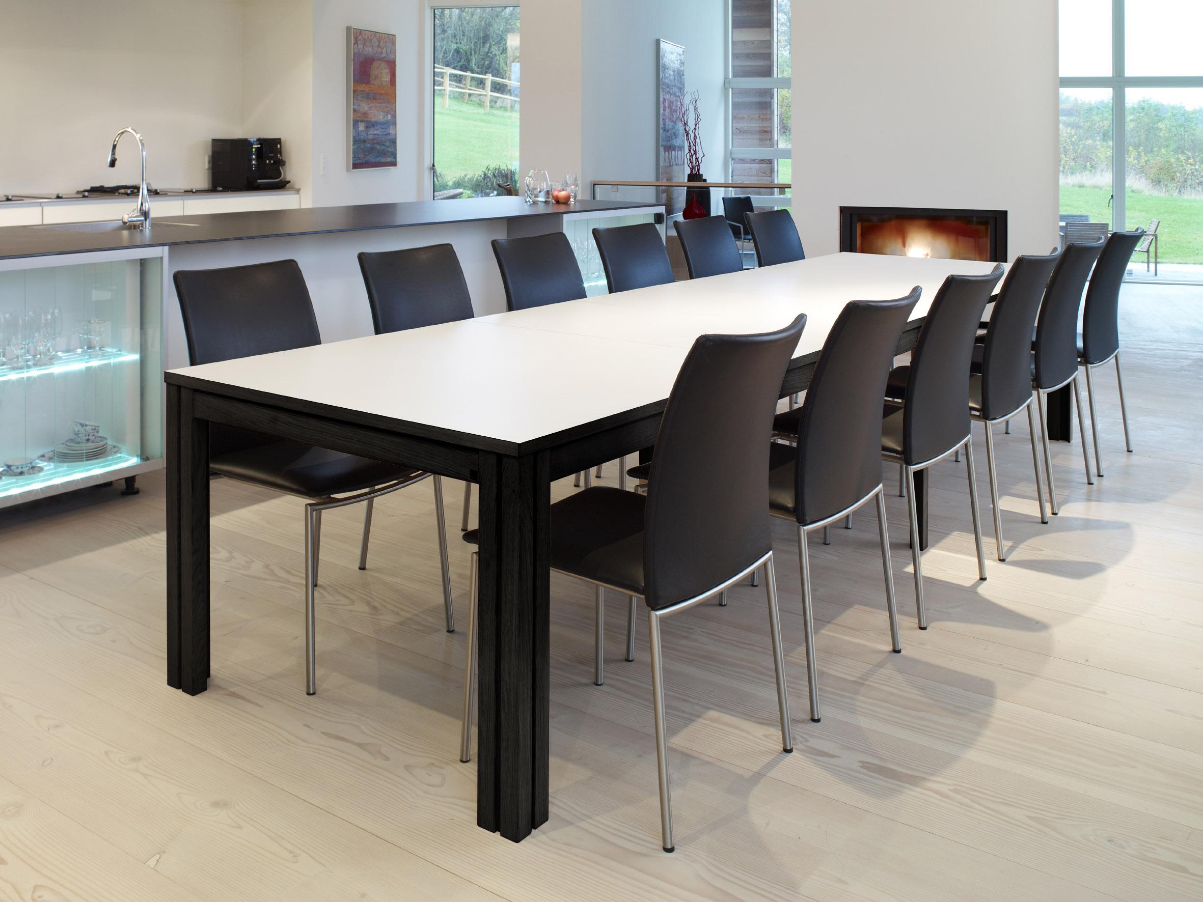 Skovby SM 24 spisebord - Danbo Møbler